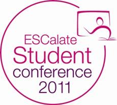 third student conference logo 2011