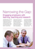 Narrowing the gap: engaging employers with learning, teaching and research